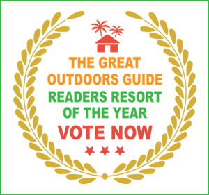 The Great Outdoors Guide Readers Resort Competition